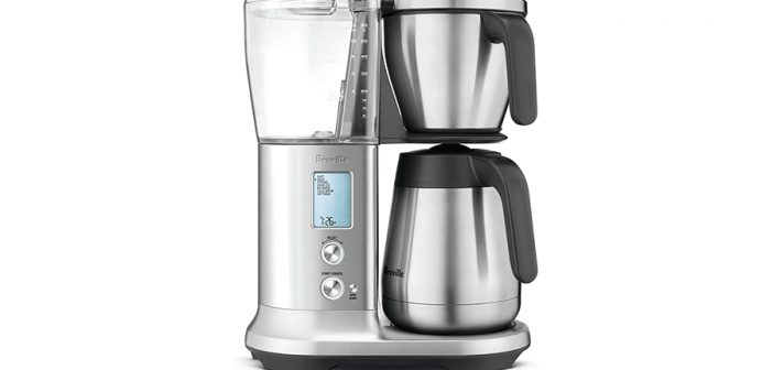 Brewer Coffee Maker