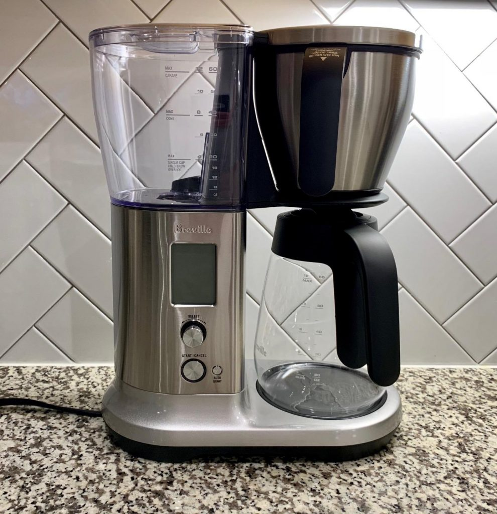 bed bath and beyond coffee makers single cup