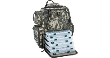 Tackle Backpack