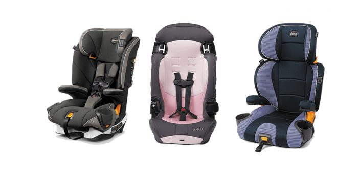 Best TurboBooster Car Seat