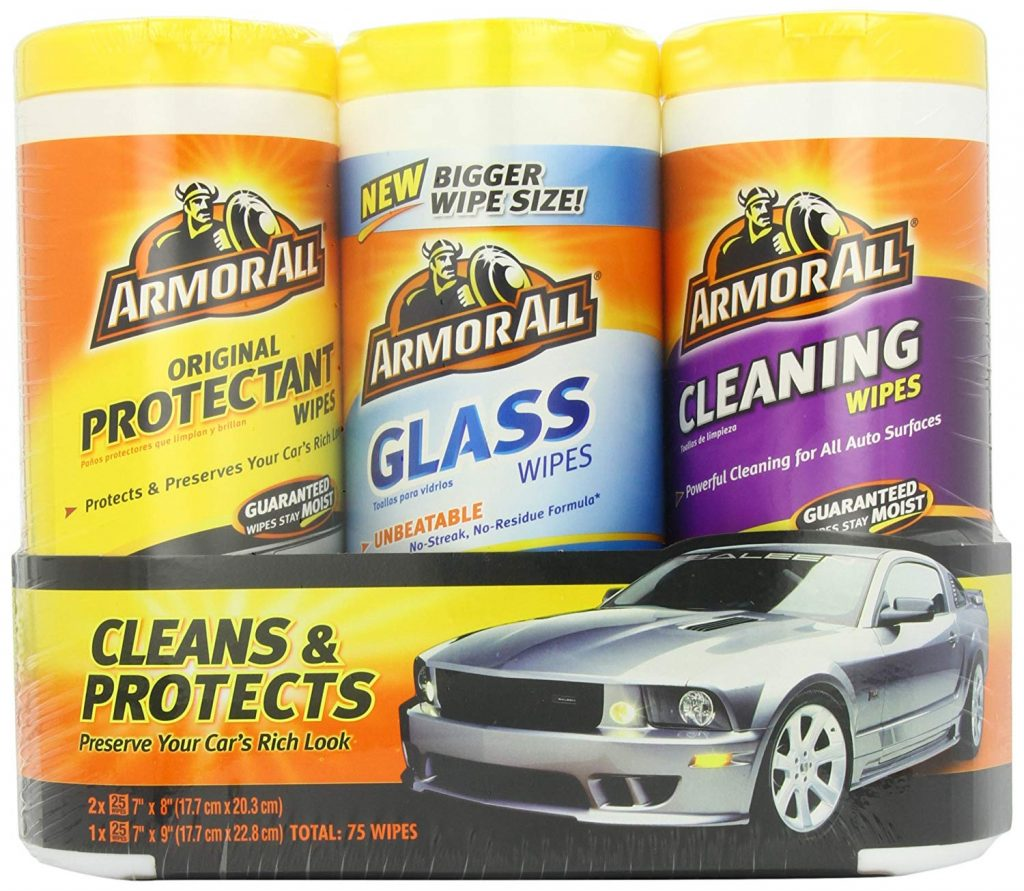 Best Car Cleaning Kits