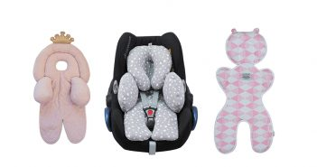 Best Baby Car Seat Cushions
