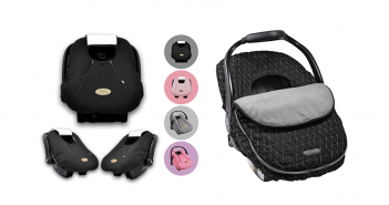 Best Car Seat Canopies and Covers