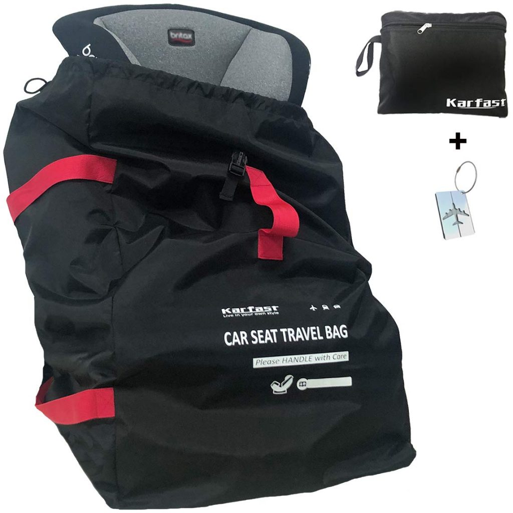 Karfast Backpack for Air Travel