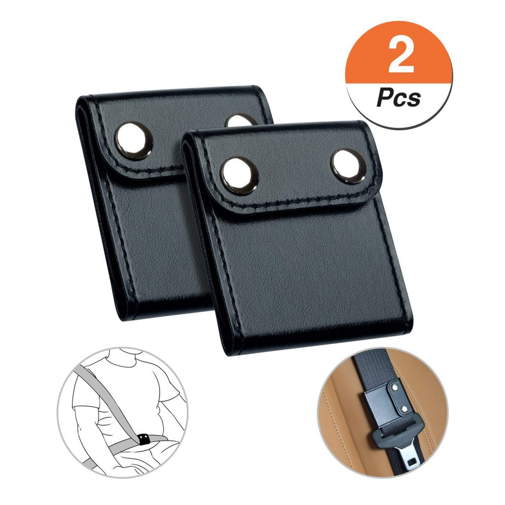 Car Seat Harness Clips