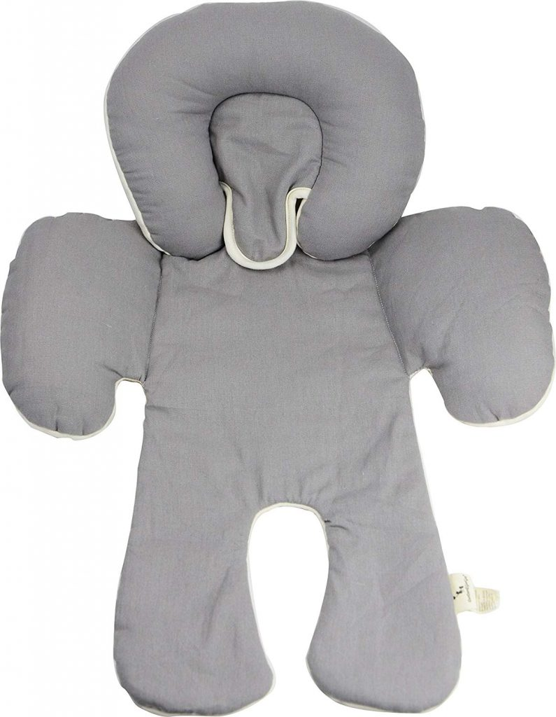 DorDor & GorGor CuddleME Infant Head Support