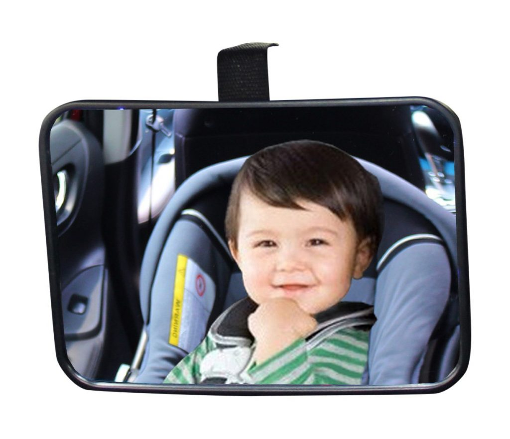 Best Mirror For Rear Facing Car Seat