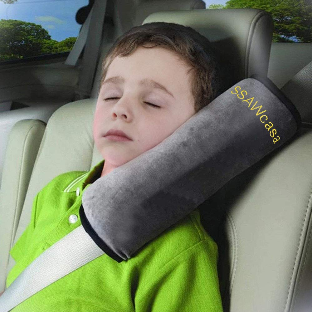Baby Car Seat Belt Covers