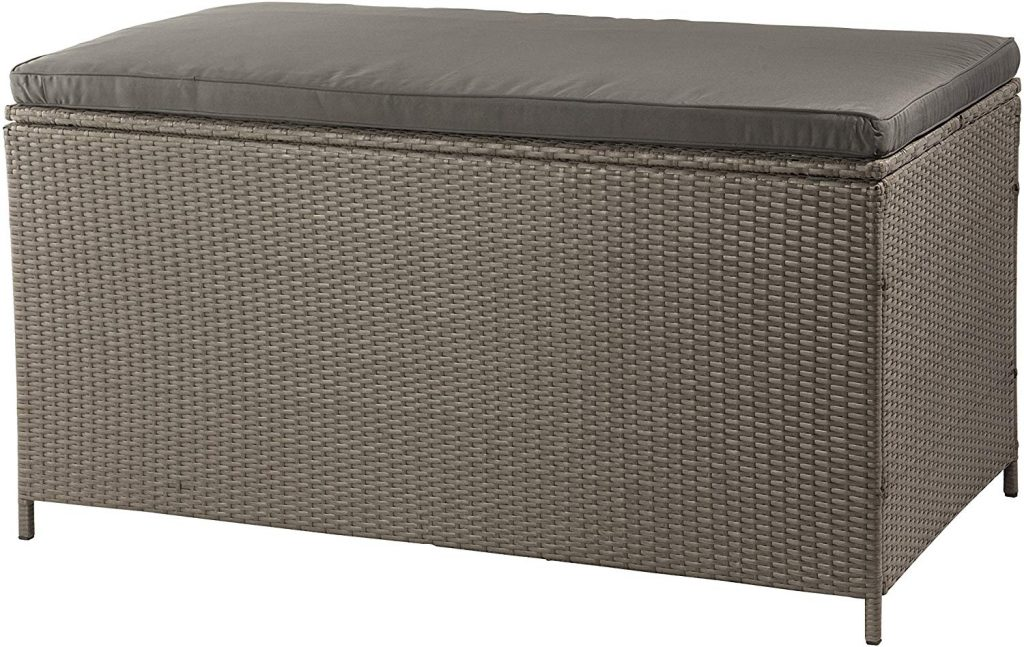 PatioFlare Outdoor Storage Benches