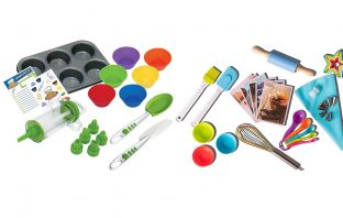 Kids Bakeware Sets