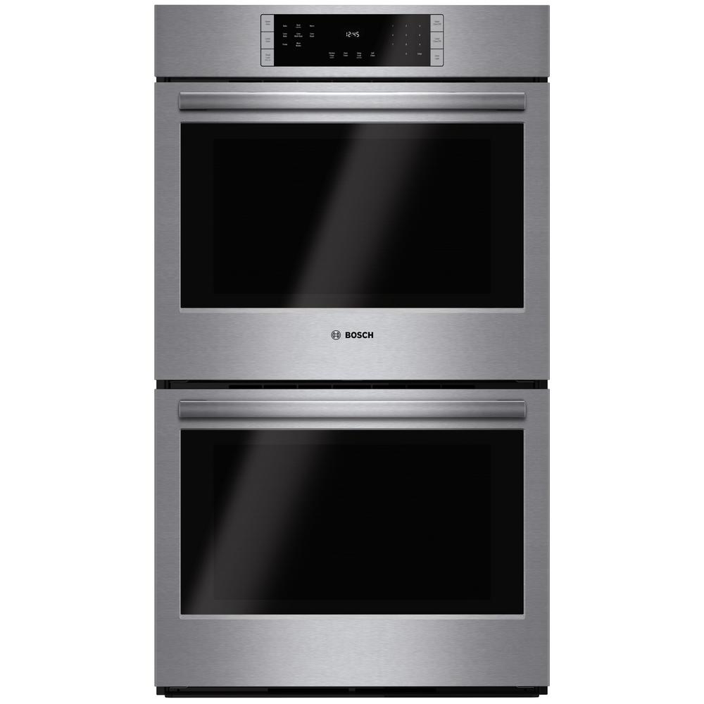 Bosch HBL8651UC Electric Double Wall Oven