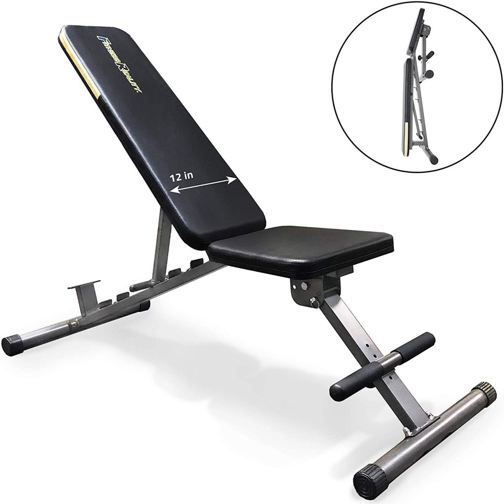 Fitness Reality Super Adjustable Bench