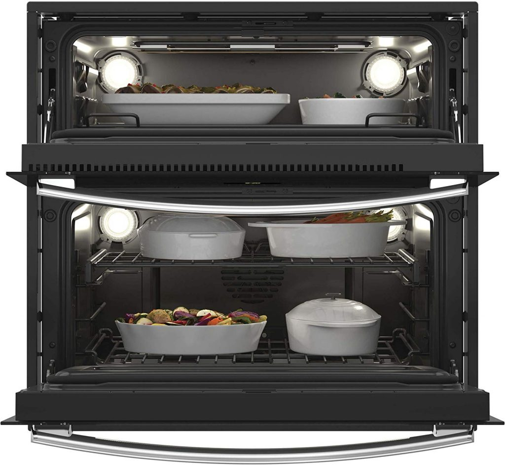 GE Electric Double Wall Oven