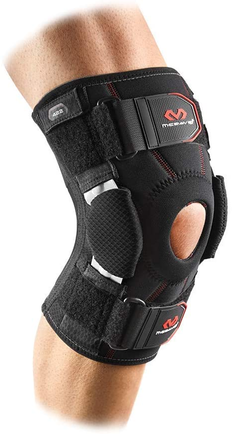 Mcdavid Knee Brace, Maximum Knee Support