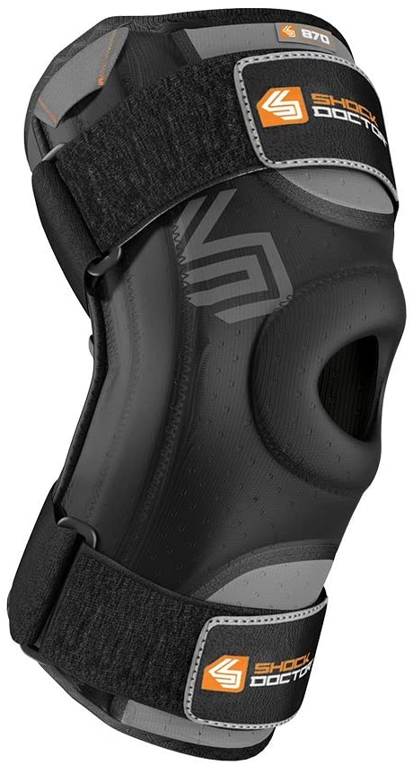 Shock Doctor Knee Support for Stability