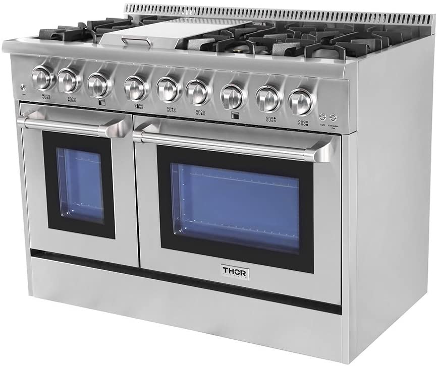 Thor Kitchen Electric Double Wall Ovens